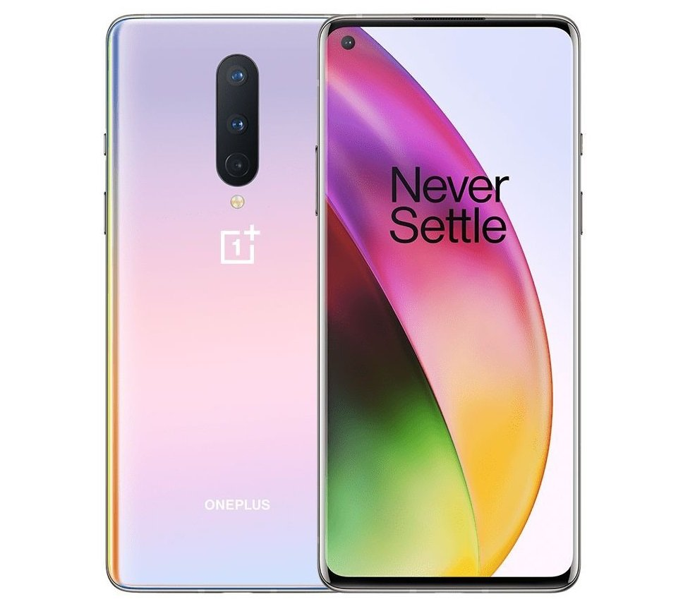 OnePlus 8 5G UW specifications features and price in united state of america