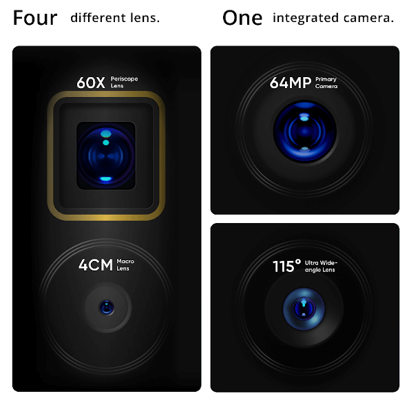 Realme X3 Superzoom And The Realme 6s Released In Europe Droidafrica