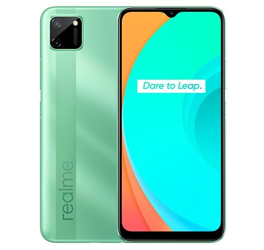 Realme C11 specifications features and price