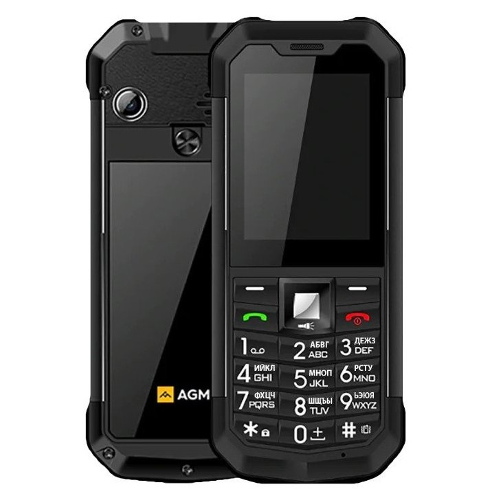 AGM M5 specifications features and price