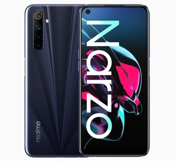 Realme Narzo specifications features and price