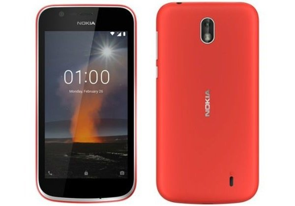 Budget friendly Nokia 1 is currently getting Android 10 update 1