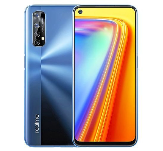 Realme 7 specifications features and price