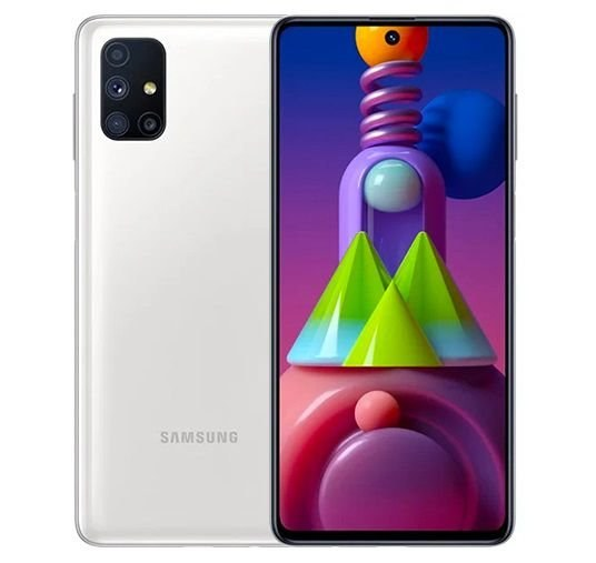 Samsung Galaxy M51 Specs Review Price Droidafrica