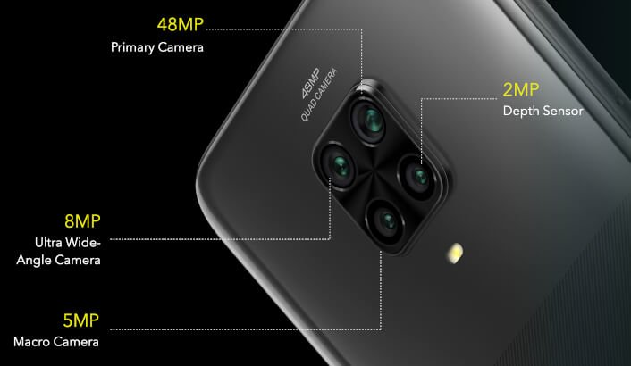 Poco M2 Pro arrives in India with Rs. 13999 price tag and 5000mAh battery 2