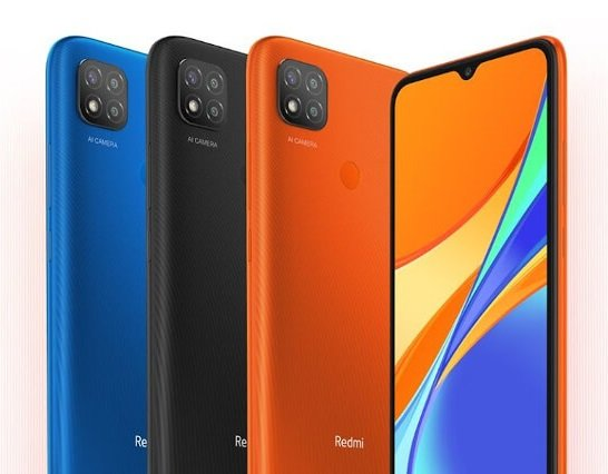 Xiaomi Redmi 9C specifications features and price