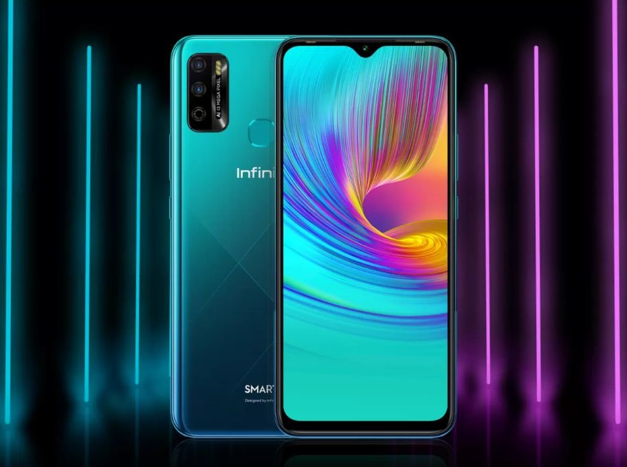 Infinix Smart 4 Plus coming on 21st of July; Helio P22 expected 2