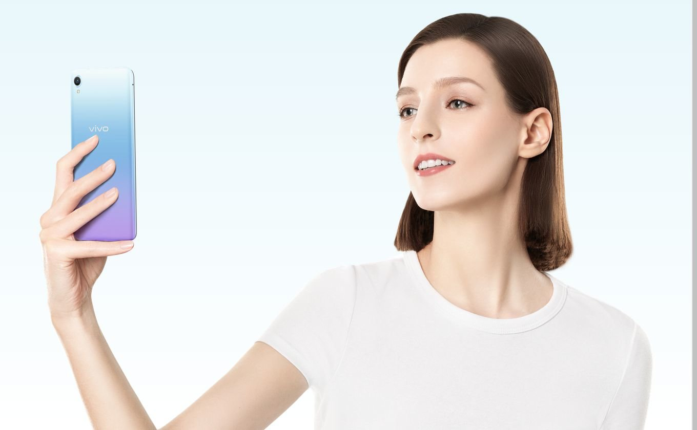 Vivo Y1s announced in Vietnam with Mediatek Helio P35 CPU 2