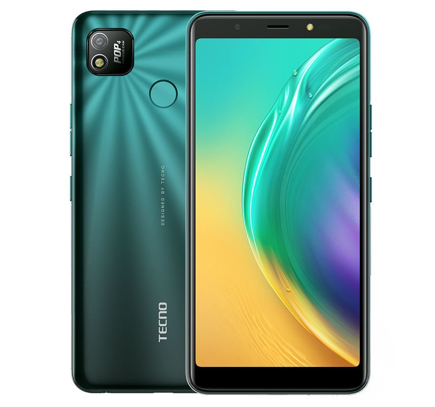 Tecno Pop 4 specifications features and price