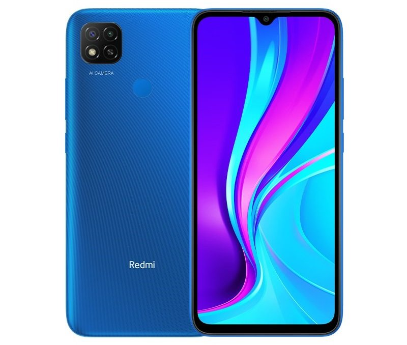 Redmi 9 (India) specifications features and price