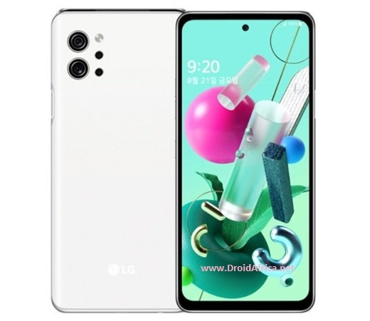LG Q92 5G specifications features and price