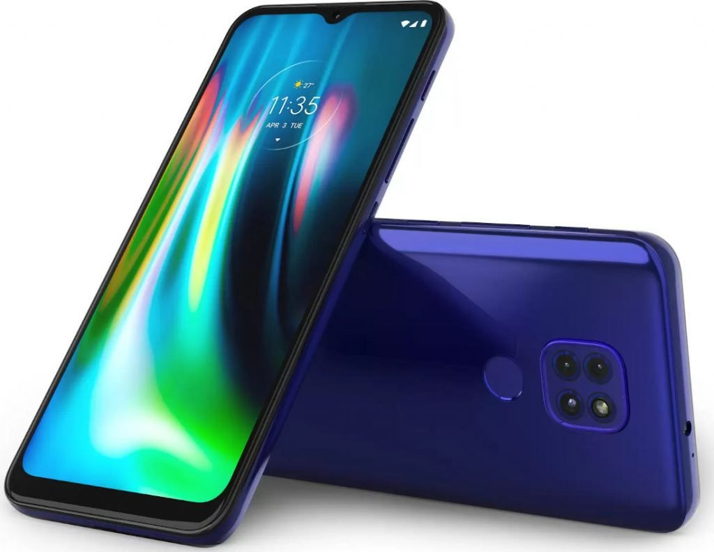 Motorola Moto G9 with Snapdragon 662 announced 1