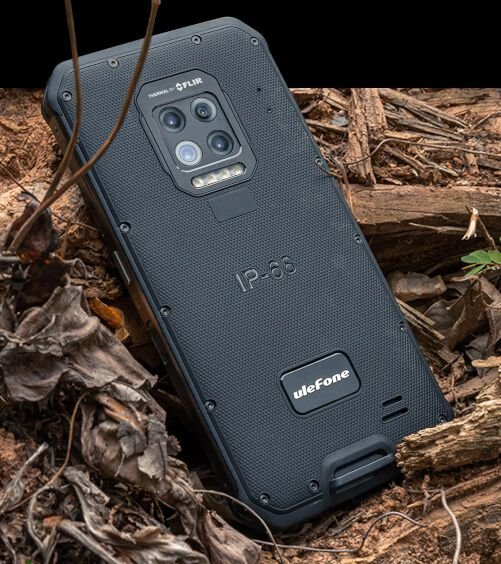 Ulefone Armor 9E review