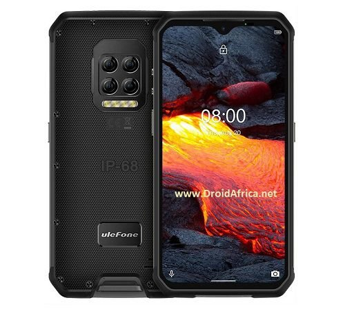 Ulefone Armor 9E specifications features and price