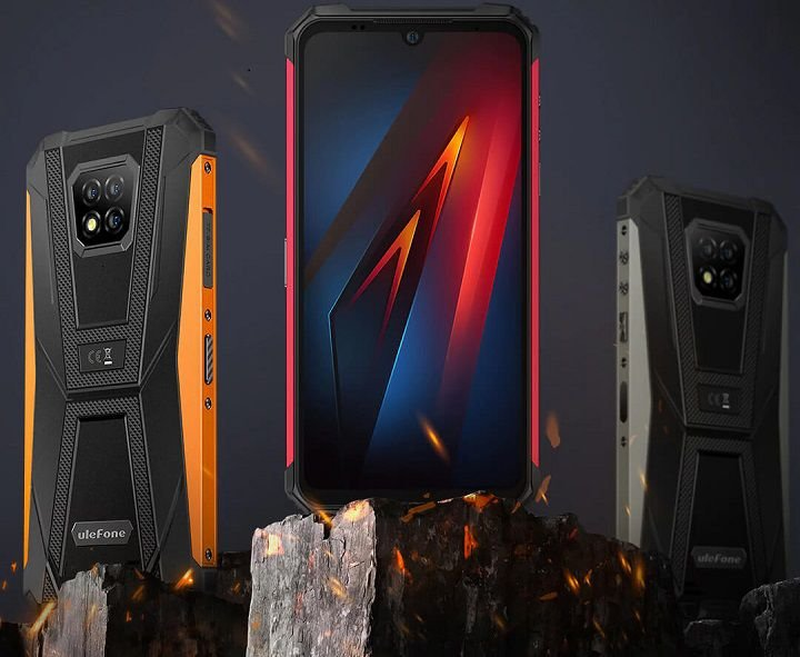 Ulefone Armor 8 review
