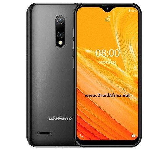 Ulefone Note 8 specifications features and price