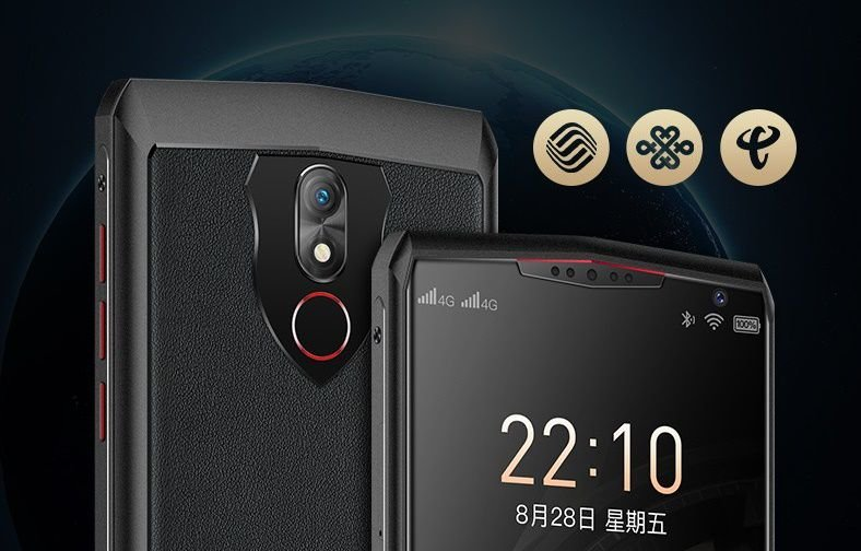 Battery monster: Gionee M30 with 10,000mAh juice now official 3