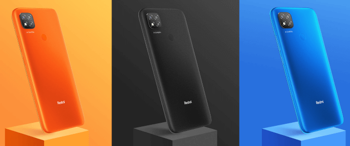 Indian version of Redmi 9 has just dual camera and Helio G35 1