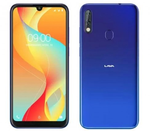 Lava Z66 review in India