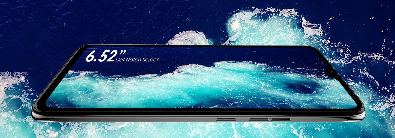 Tecno POP 4 Pro is here; has 4G LTE and 6.52-inch display 2