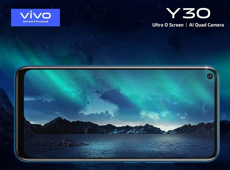 "Vivo Y30 with Helio P35 and 6.47"" display headed to Kenya 1"