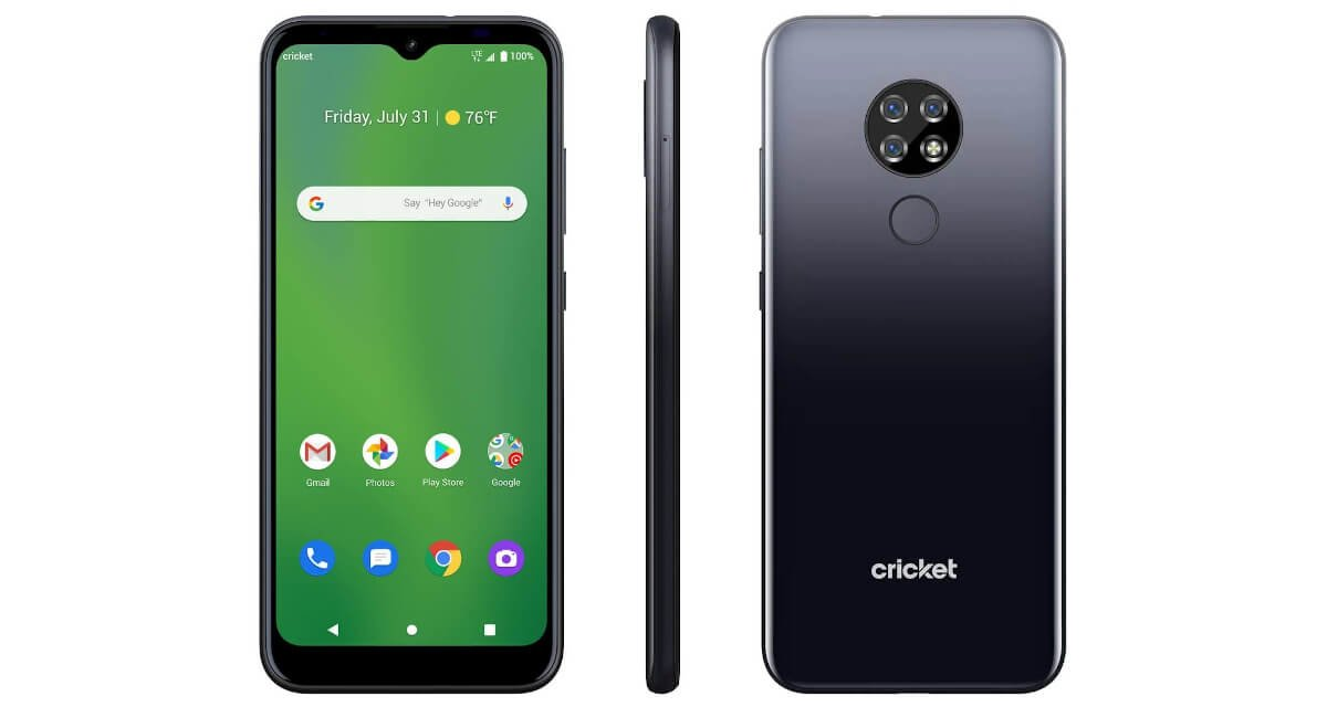 Cricket Ovation review