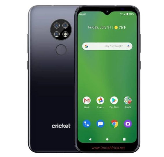 Cricket Ovation specifications features and price