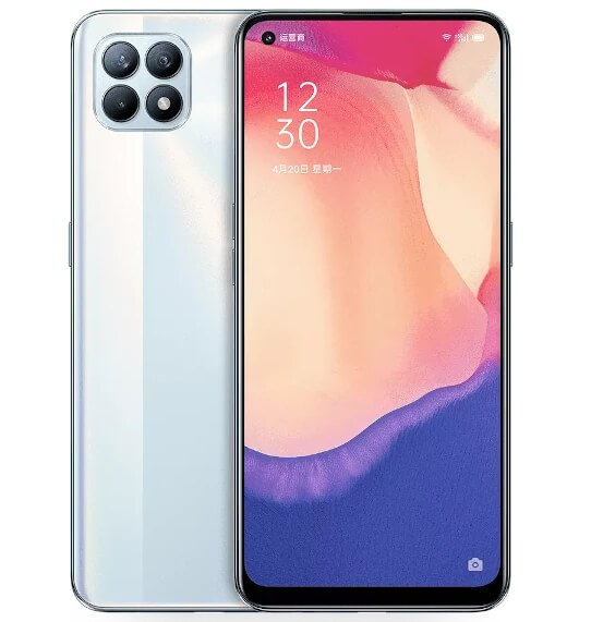 OPPO Reno4 SE specifications features and price