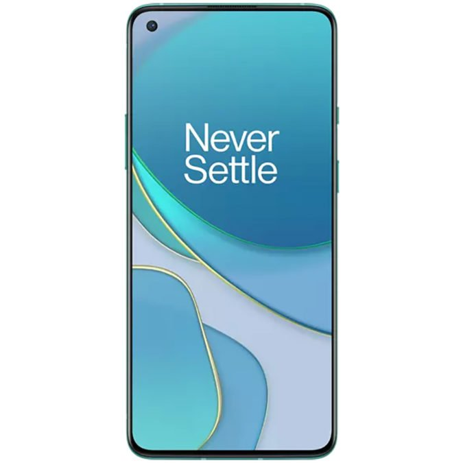 This is probably your first peak at the upcoming OnePlus 8T 1