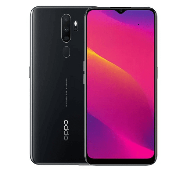 Oppo A6