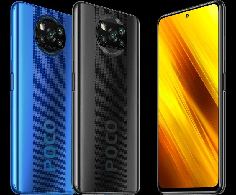 Snapdragon 732 running Poco X3 now official, starting @$235 1