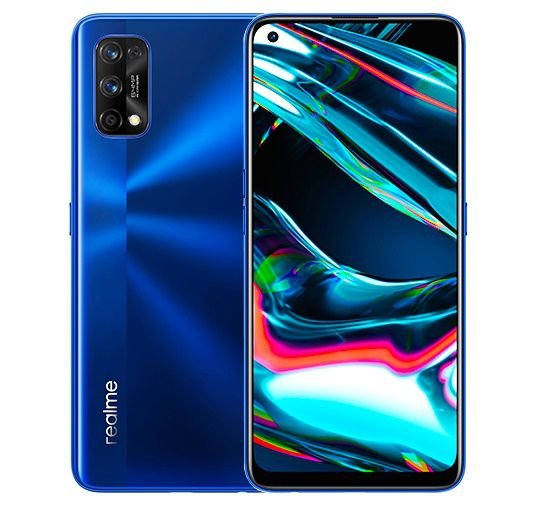 Realme 7 Pro specifications features and price