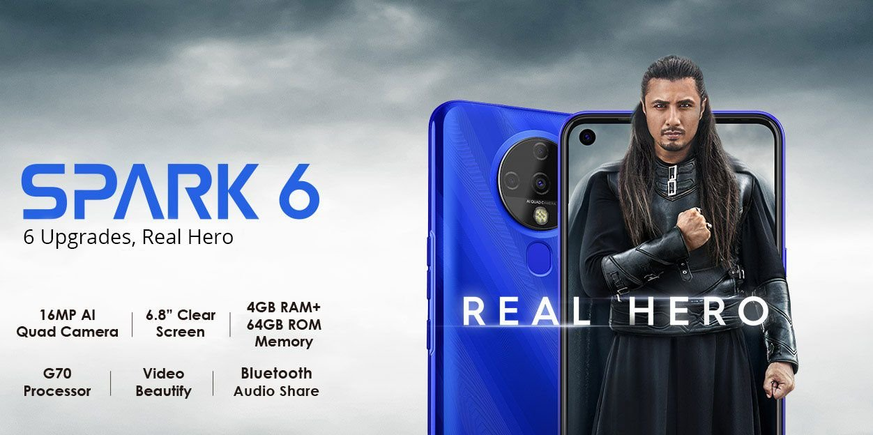 Infinix S5 and S5 Lite is going Official in Nigeria today 2