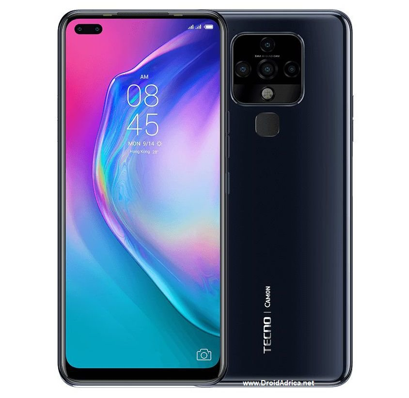 Tecno Camon 16 Pro specifications features and price