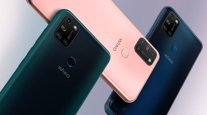 Wiko View5 review