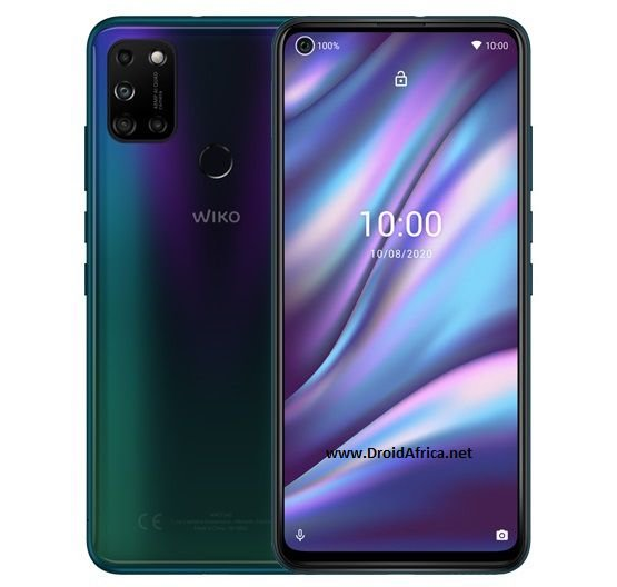 Wiko View5 Plus specifications features and price