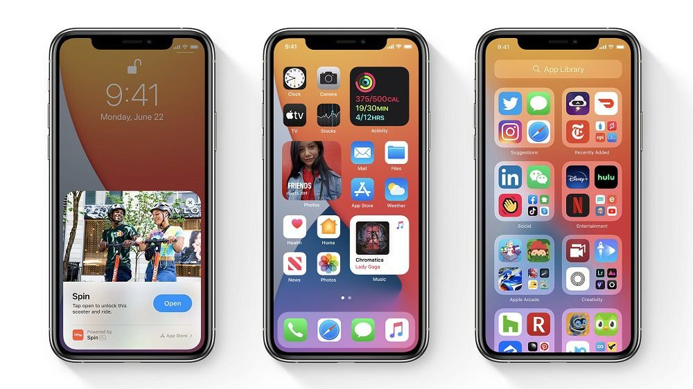 ios14 features