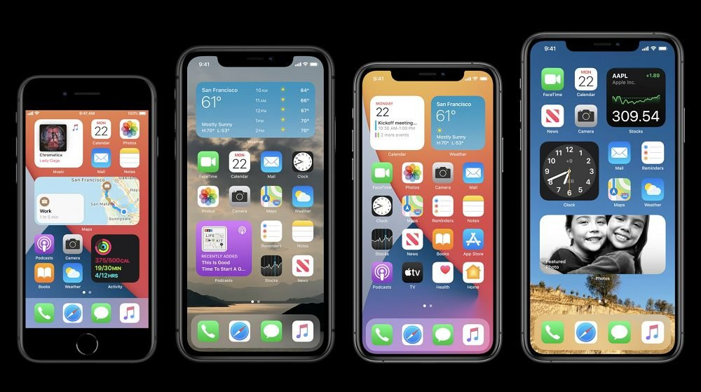 Top 6 features of iOS14, iPadOS14 and the devices getting them 5