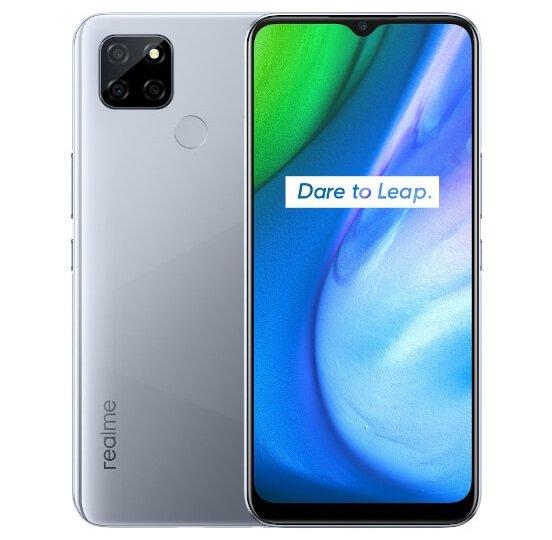 Realme V3 5G specifications features and price