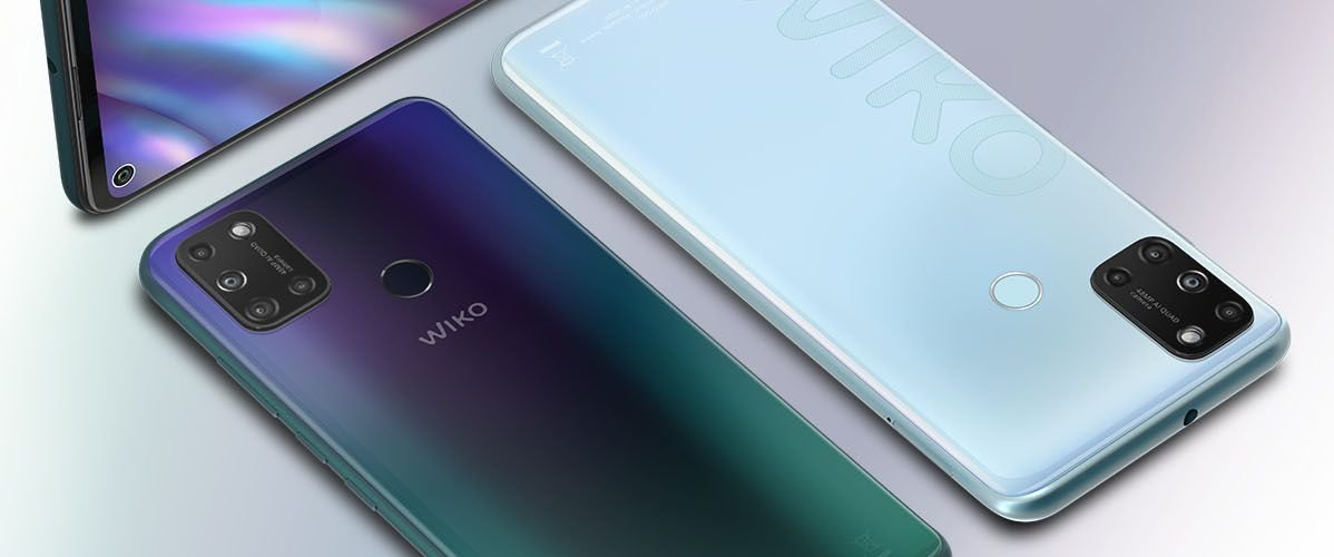 Wiko View5 and View5 Plus has just been announced 1