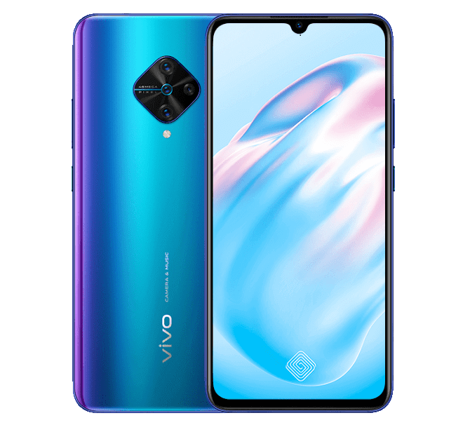 Vivo V17 specifications features and price