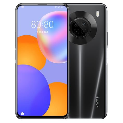 Huawei Y9a arrives in Africa, starting from Ghana 1
