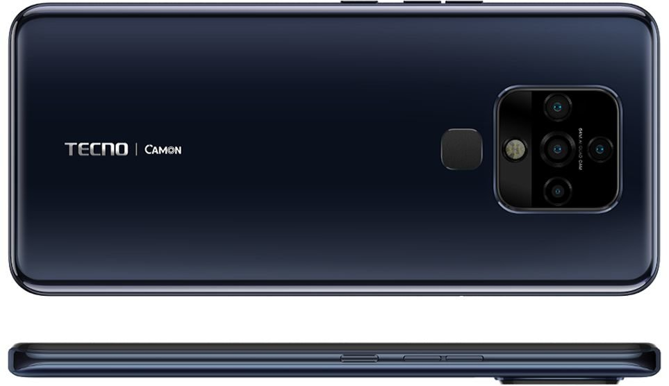 Tecno Camon 16s and 16 Pro now official, Helio G70 in the mix 1