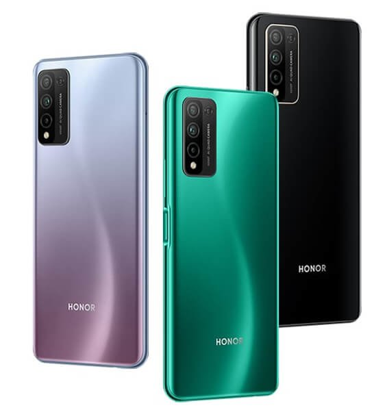 Honor 10X Lite with Kirin 710, 5000mAh battery goes official 1