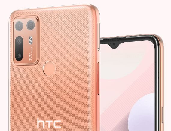 HTC Desire 20 Plus with Snapdragon 720G Released in Taiwan 2