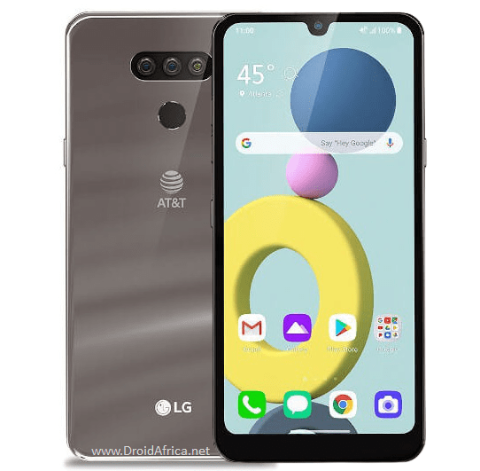LG Xpression Plus 3 specifications features and price