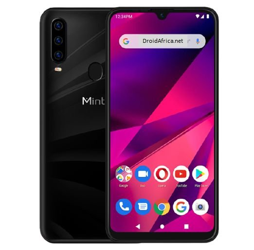 Mintt UltraMintt Y5 specifications features and price