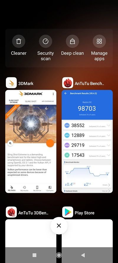 Redmi 9C full review: better or just cheaper 20