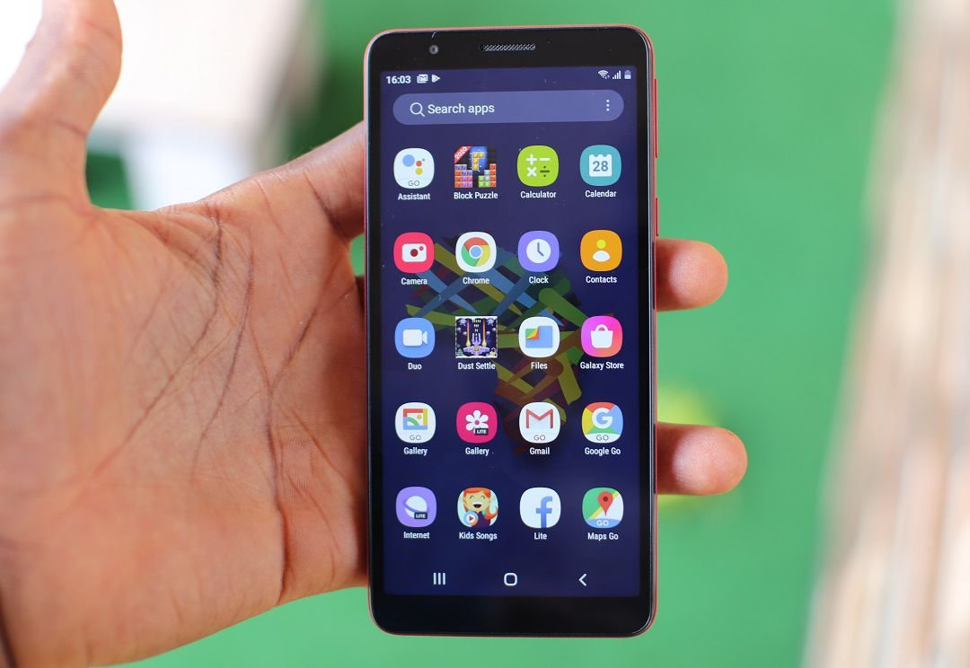 Galaxy A3 Core full review
