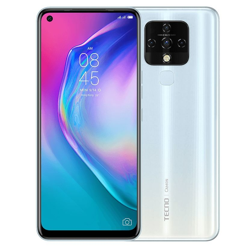 Tecno Camon 16 specifications features and price